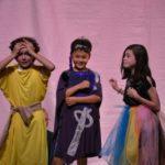 Elementary School Greek Myths Ensemble