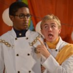 high school actors much ado about nothing