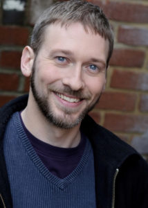 Associate Artistic Director Toby Mulford