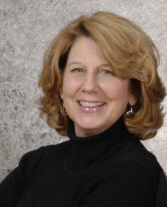 Sue Pinkman - faculty