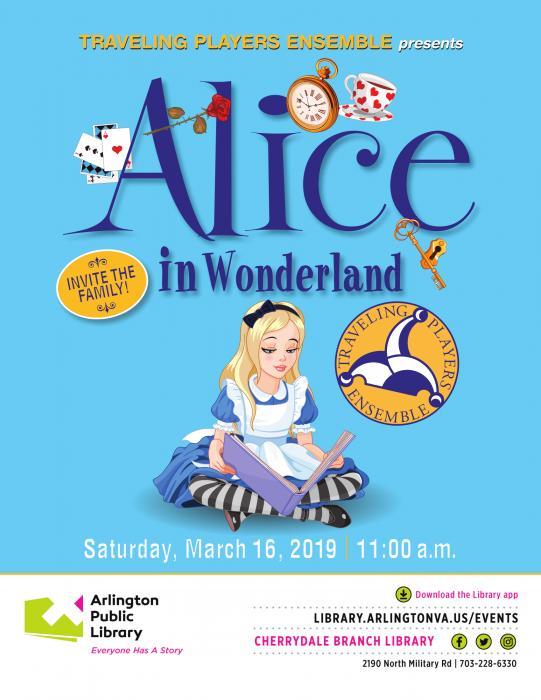 AliceinWonderlandPosterCherrydale-1